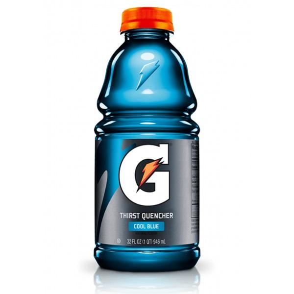 GATORADE Cool Blue (591 ml)
