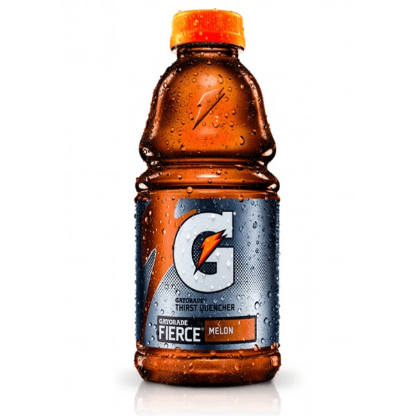GATORADE Fierce Melon (591 ml)