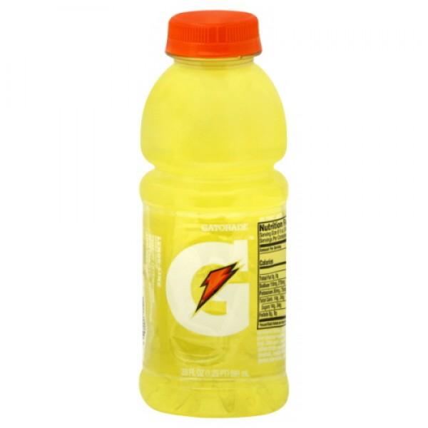 GATORADE Lemon Lime (580 ml)