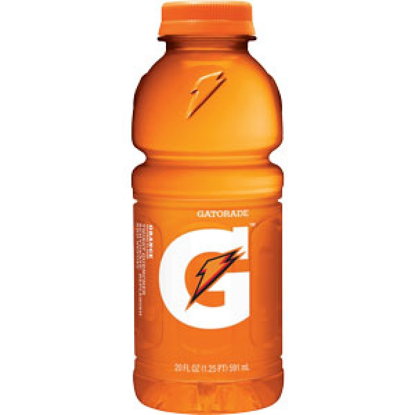 GATORADE Orange (580 ml)