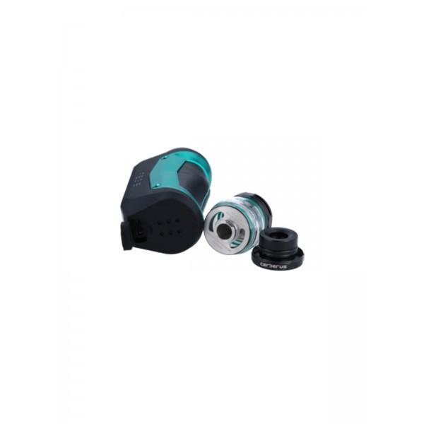 Geek Vape Aegis Mini E-Zigaretten Set schwarz Clearomizer