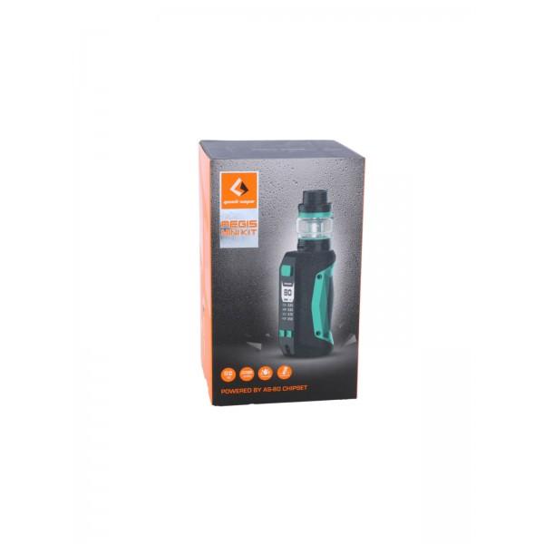 Geek Vape Aegis Mini E-Zigaretten Set schwarz Verpackung