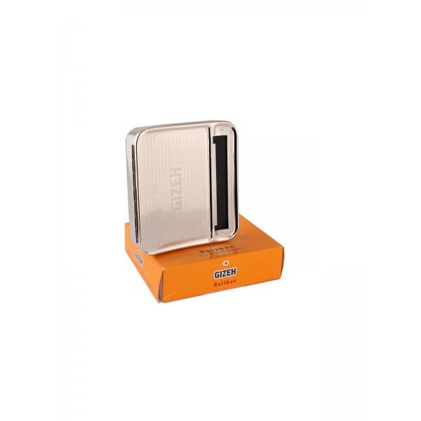 GIZEH automatische Rollbox 68 mm seite