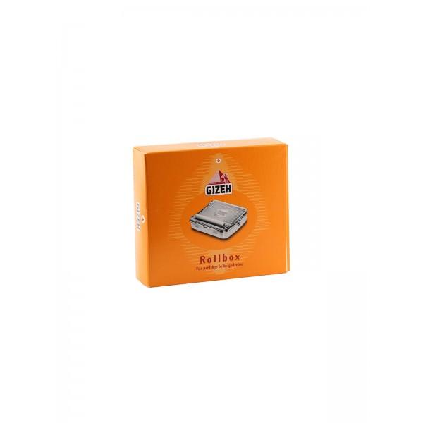 GIZEH automatische Rollbox 68 mm verpackung