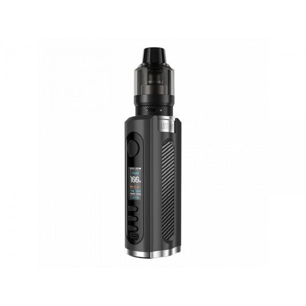 Lost Vape Grus E-Zigaretten Set schwarz-carbon