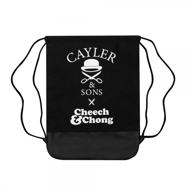 CAYLER & SONS C & C Still Smokin´ Gymbag