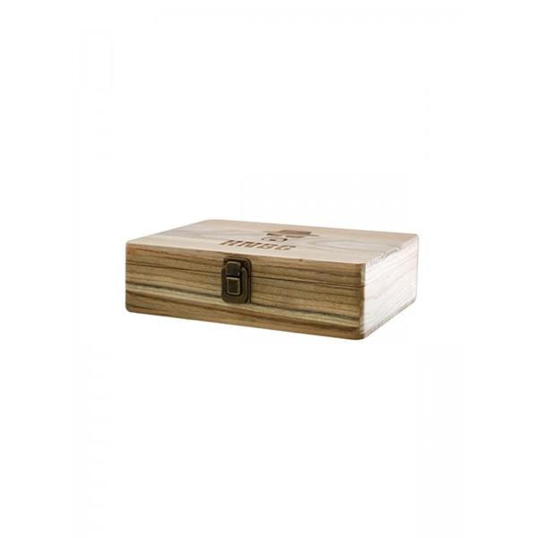 Heisenberg Holz-Box Large, Aufbewahrung