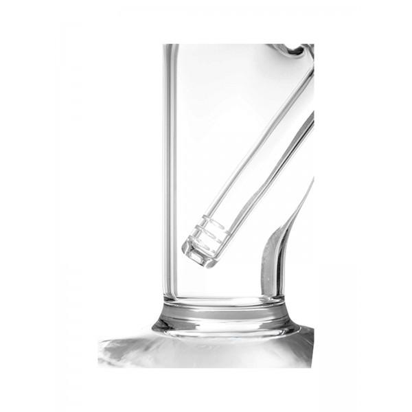 Heisenberg TX Burner Bong 18.8 Schliff Diffusor