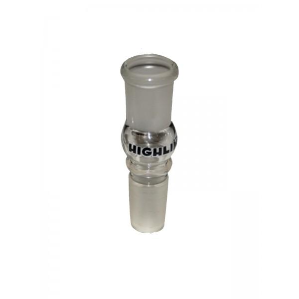 Highline Bong Aktivkohleadapter 18.8 Schliff