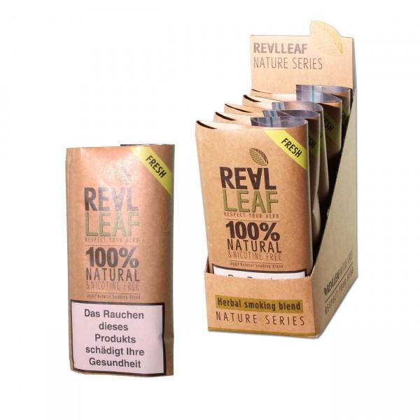 'RealLeaf' 'Natural Fresh' Tabakersatz Kräutermischung 20 g
