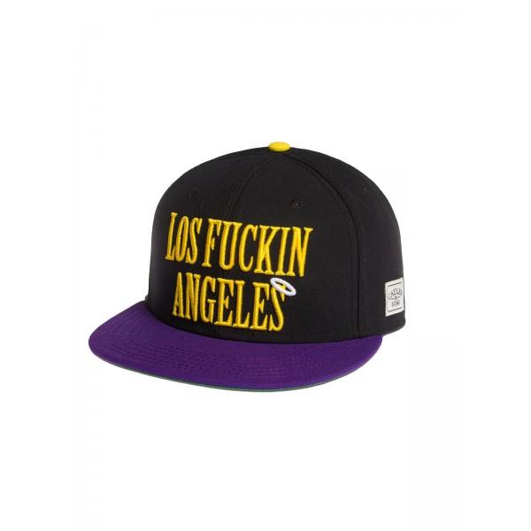 CAYLER & SONS Los Angeles Snapback Cap