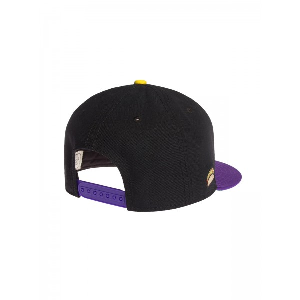 CAYLER & SONS Los Angeles Snapback Cap