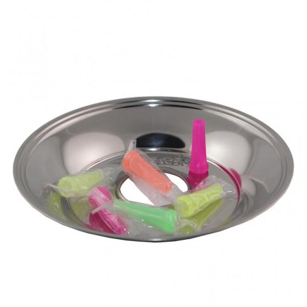Aladin Shisha Hygiene Mundstücke (außen), bunt