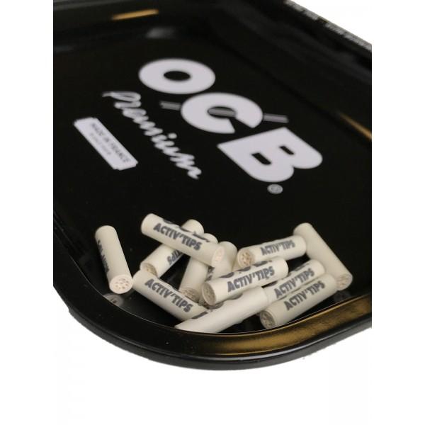 OCB Activ´Tips Slim 7 mm Geschenk-Set 2