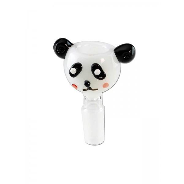 Panda Bongkopf 14.5 Schliff