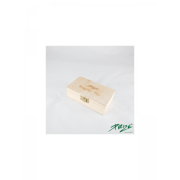 PURIZE® Bruyère Pipe (Black Edition) Box