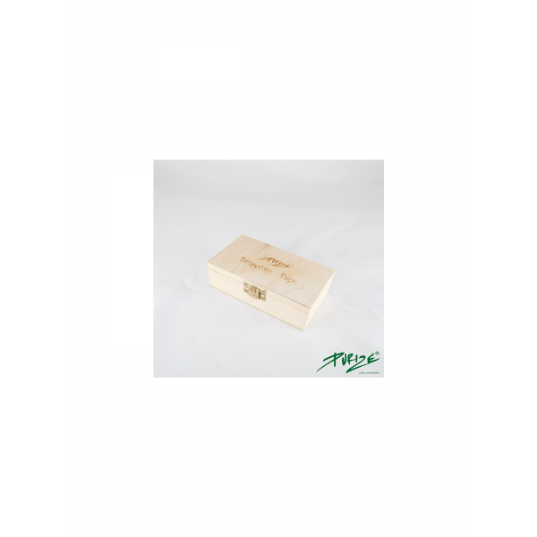 PURIZE® Bruyère Pipe (Transparent Edition) Box