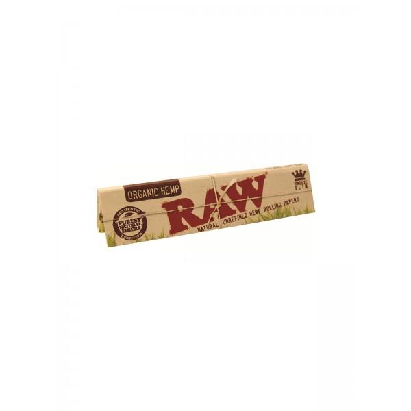 RAW Geschenkset 2 Organic Papers