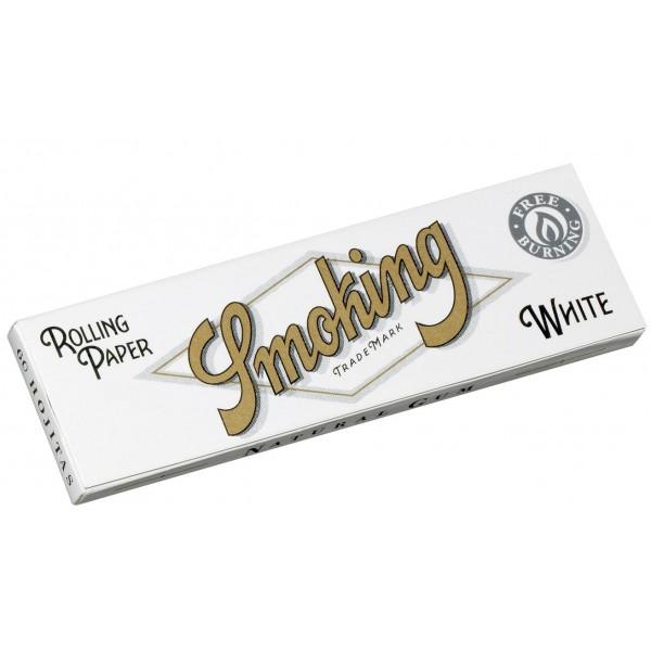 Smoking White Papers
