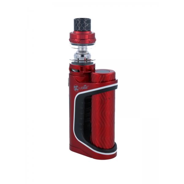 SC iStick Pico S E-Zigarettenset rot