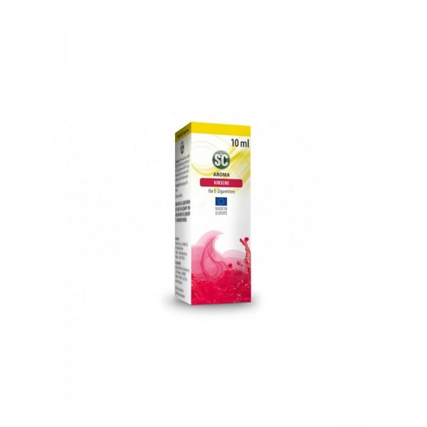 SC Kirsche Aroma für E-Zigaretten 10 ml