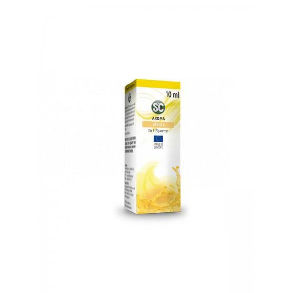 SC Vanille Aroma für E-Zigaretten 10 ml