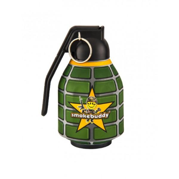 Smokebuddy Original Geruchsneutralisierer Grenade