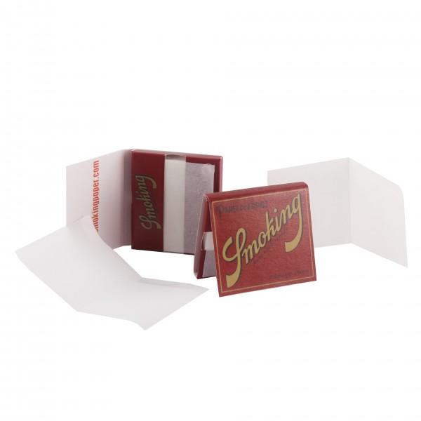 Smoking Arroz Papers, Heftchen einzeln