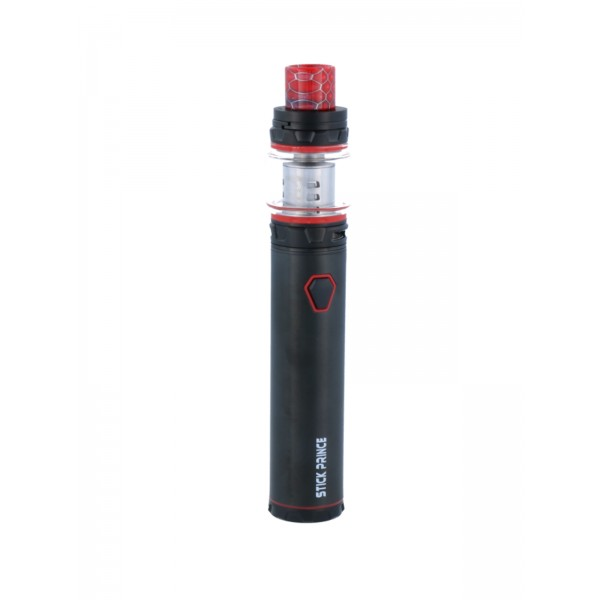 Steamax Stick Prince E-Zigaretten Set schwarz