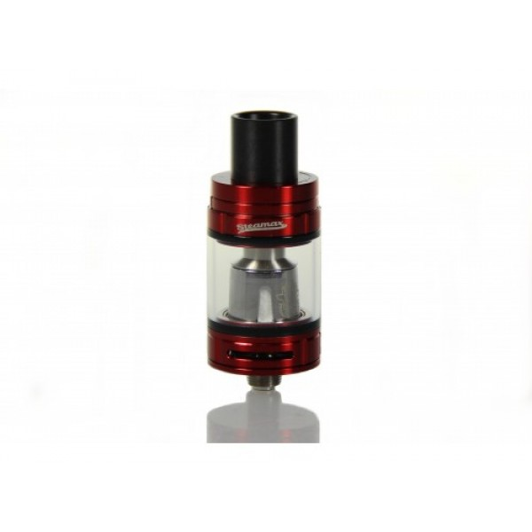 Steamax TFV8 Baby Clearomizer Set rot