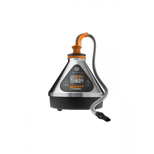 Storz & Bickel Volcano Classic, Tisch-Vaporizer mit schlauch