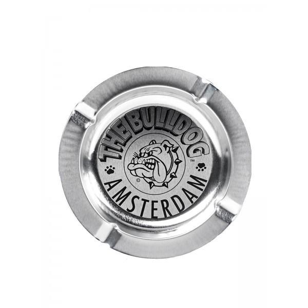 The Bulldog Metallascher chrom