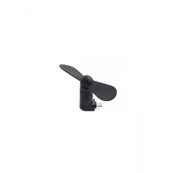 Mini Super Ventilator iPhone 5/6 (schwarz)