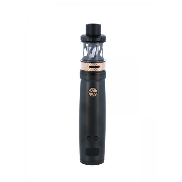 Uwell Nunchaku E-Zigarettenset schwarz gold
