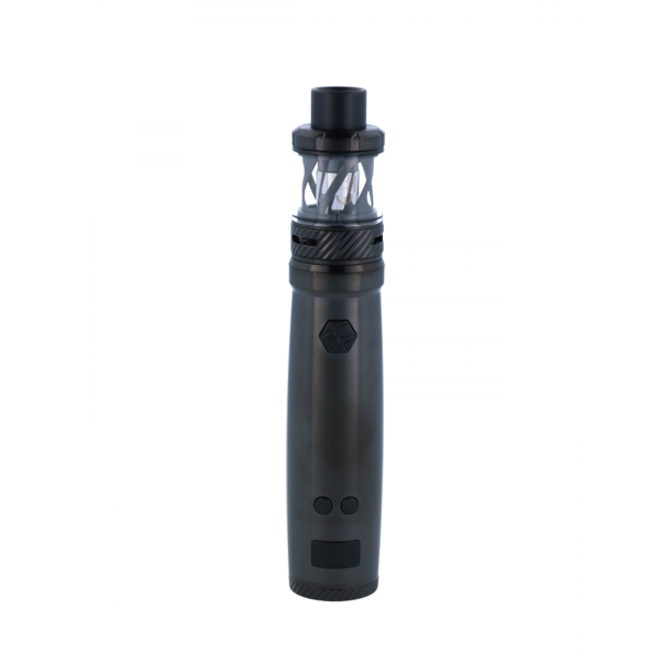 Uwell Nunchaku E-Zigarettenset schwarz