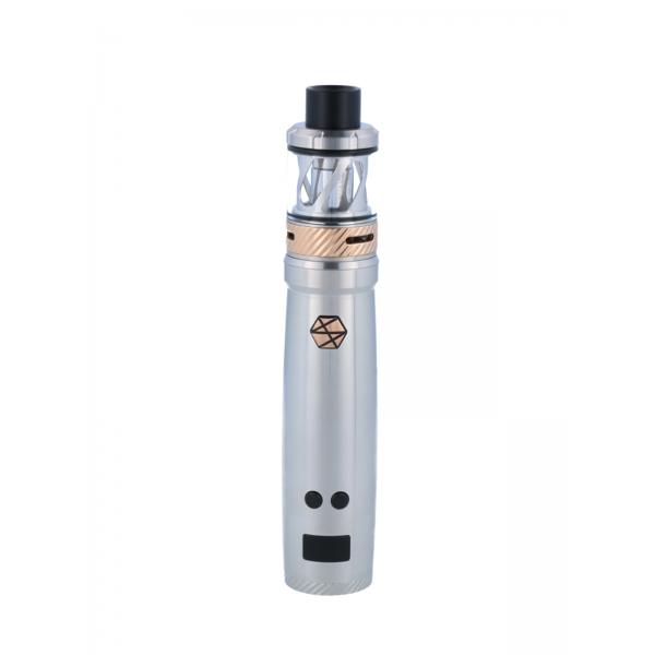 Uwell Nunchaku E-Zigarettenset silber