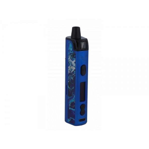 JesterX Pod Mod E-Zigaretten Set blau