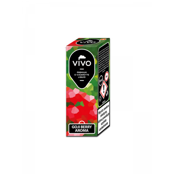 VIVO Liquid Goji Berry