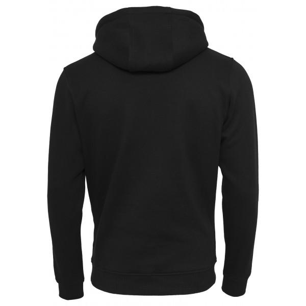 Wu-Tang Logo Hoody schwarz