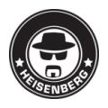 Heisenberg Bong Shop