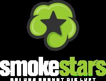 Smokestars logo