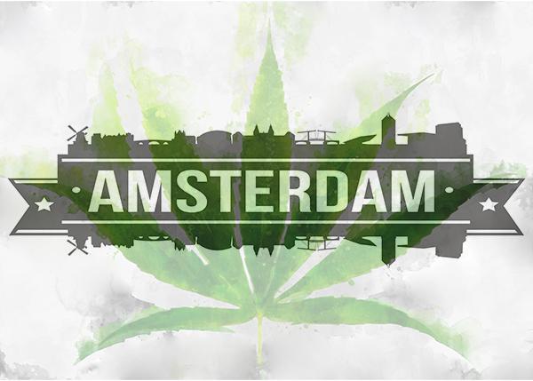 Amsterdam Coffeeshop? Welche gibt es?