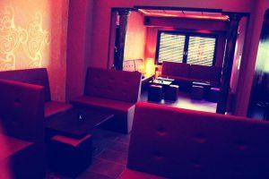 Shisha Bar Lounge 5 Rooms in Dortmund Lampe